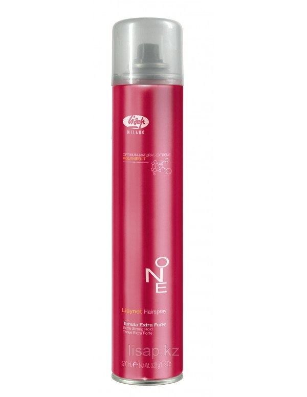 Lisynet Hairspray One Extra Strong